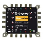 Multiswitch Televes 5x5x6 714502