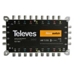 Multiswitch Televes 9x9x8 714601